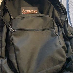 Trans By Jansport Backpack Black
